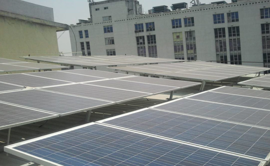 14.5 KWP CAMS