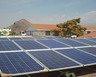 10KWP Sona College