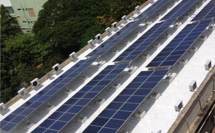 200KWP CPWD ITO